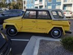 1974 Volkswagen Thing for sale 101471732
