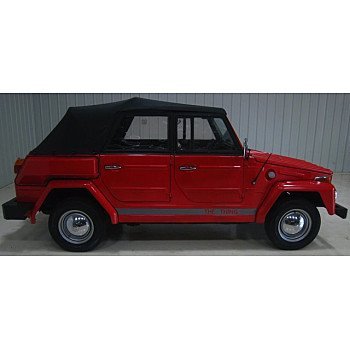 1974 Volkswagen Thing for sale 101549529
