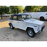 1974 Volkswagen Thing for sale 101618173