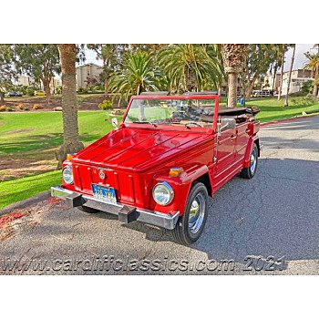 1974 Volkswagen Thing for sale 101626558