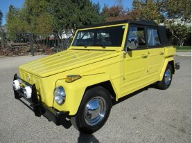 1974 Volkswagen Thing for sale 101627447