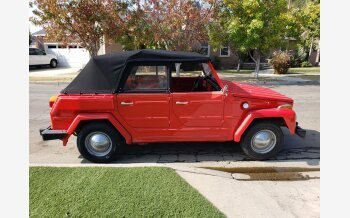 1974 Volkswagen Thing for sale 101241626