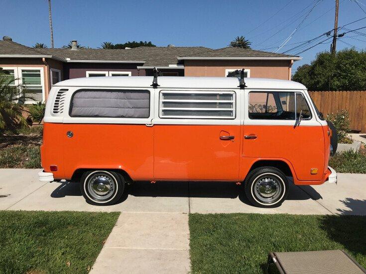 4aa4639b98 1974 Volkswagen Vans for sale near SAN DIEGO