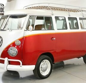 1974 Volkswagen Vans for sale 101237109