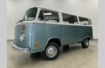 1974 Volkswagen Vans for sale 101269585