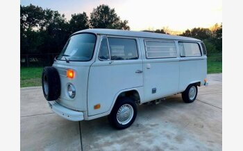 1974 Volkswagen Vans for sale 101277441