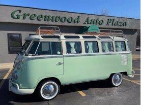 1974 Volkswagen Vans for sale 101484698