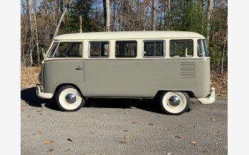 1974 Volkswagen Vans for sale 101239331