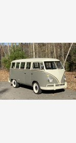 1974 Volkswagen Vans for sale 101239331