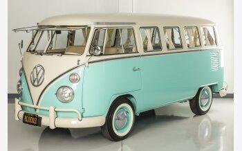 1974 Volkswagen Vans for sale 101554571