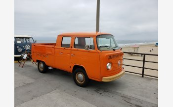1974 Volkswagen Vans for sale 101294260