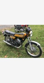 1974 Yamaha RD250 for sale 201012741