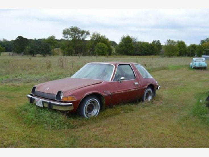 1975 AMC Pacer for sale 100864854