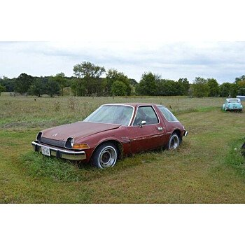 1975 AMC Pacer for sale 101586202
