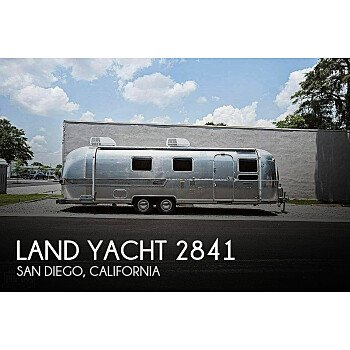1975 Airstream Land Yacht for sale 300251293
