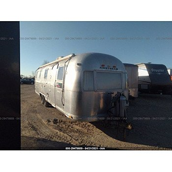 1975 Airstream Sovereign for sale 300304830