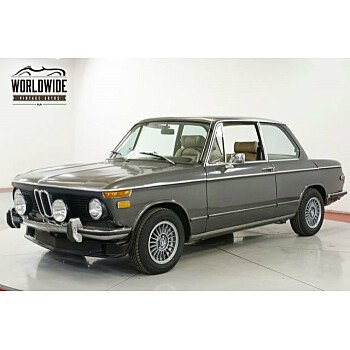 1975 BMW 2002 for sale 101229842