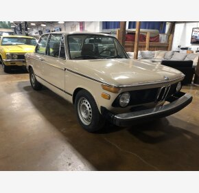 1975 BMW 2002 for sale 101240842