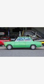 1975 BMW 2002 for sale 101246869