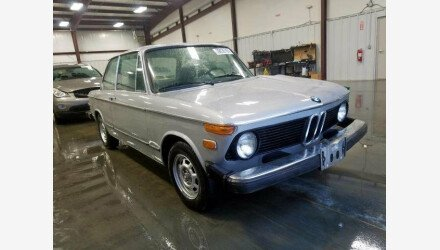 1975 BMW 2002 for sale 101285365
