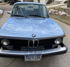 1975 BMW 2002 for sale 101389470