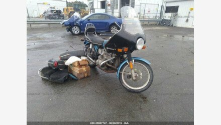 1975 BMW R75/6 for sale 200796485
