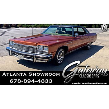 1975 Buick Electra for sale 101219207