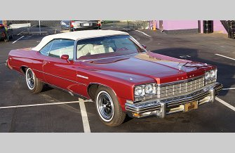 1975 Buick Le Sabre for sale 101259048