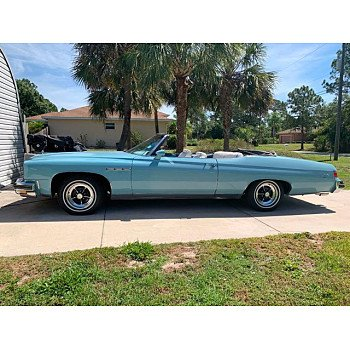 1975 Buick Le Sabre for sale 101472099