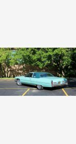 1975 Cadillac De Ville Coupe for sale 101163969