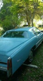 1975 Cadillac Eldorado for sale 100872215