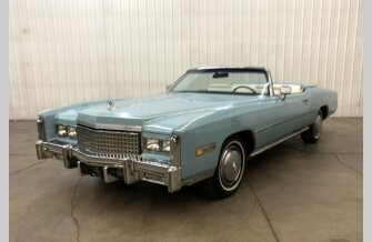 1975 Cadillac Eldorado for sale 101044267