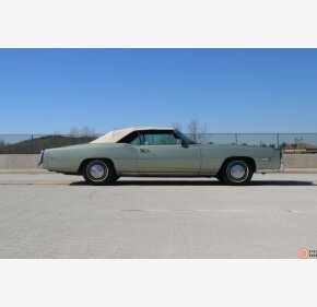 1975 Cadillac Eldorado for sale 101099737