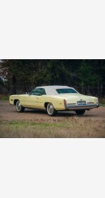1975 Cadillac Eldorado for sale 101106226