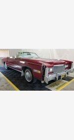 1975 Cadillac Eldorado Convertible for sale 101138006