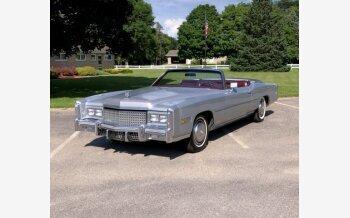 1975 Cadillac Eldorado for sale 101149734