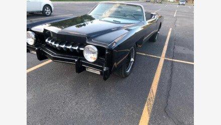 1975 Cadillac Eldorado for sale 101222187