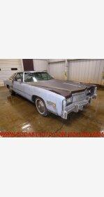 1975 Cadillac Eldorado Coupe for sale 101326483