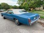 1975 Cadillac Eldorado Convertible for sale 101329601