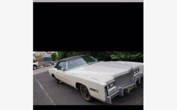 1975 Cadillac Eldorado for sale 101340953