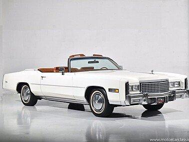 1975 Cadillac Eldorado for sale 101455191