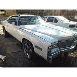 1975 Cadillac Eldorado Convertible for sale 101577326