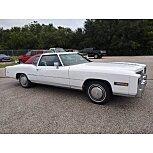 1975 Cadillac Eldorado for sale 101586349