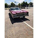 1975 Cadillac Eldorado for sale 101586546