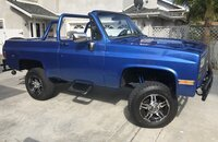 1975 Chevrolet Blazer 4WD 2-Door for sale 101343927