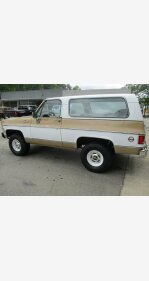 1975 Chevrolet Blazer for sale 101328885
