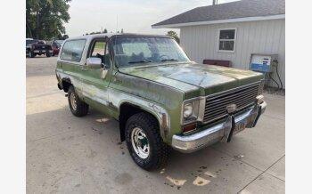1975 Chevrolet Blazer for sale 101602438