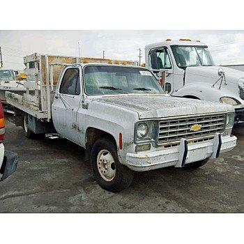 1975 Chevrolet C/K Truck for sale 101125619