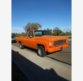 1975 Chevrolet C/K Truck for sale 101094294