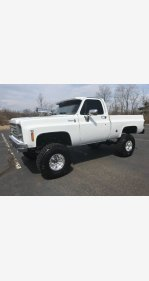 1975 Chevrolet C/K Truck for sale 101187777